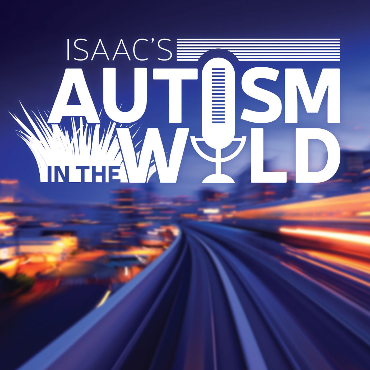 Isaac's Autism in the Wild